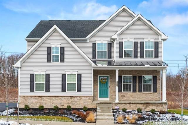 167 Bucktail Dr, Cranberry Twp, PA 16046 (MLS #1434858) :: RE/MAX Real Estate Solutions