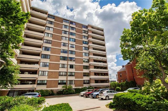 220 N Dithridge Street #303, Oakland, PA 15213 (MLS #1434933) :: Broadview Realty