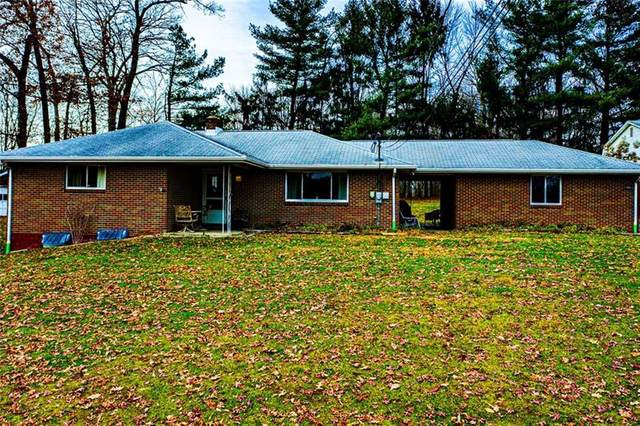 165 Old Glade Mills Rd, Middlesex Twp, PA 16059 (MLS #1434975) :: Dave Tumpa Team