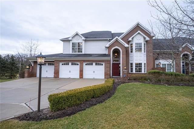 3293 Long Meadow Dr, Hampton, PA 15101 (MLS #1435115) :: Broadview Realty