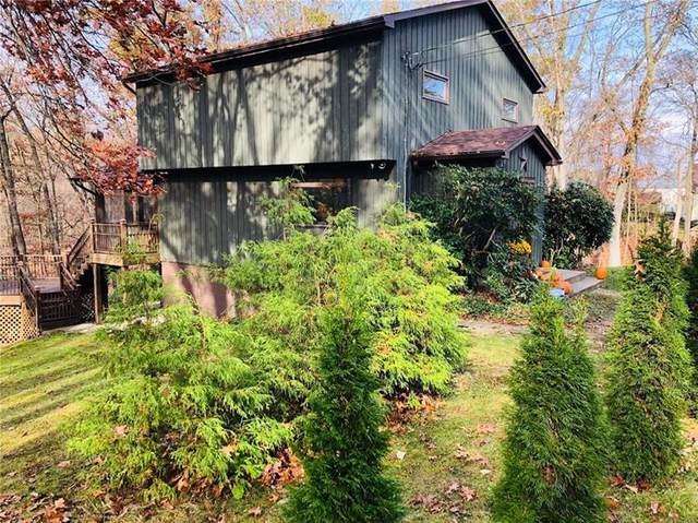 714 Ridge Drive, North Buffalo Twp, PA 16201 (MLS #1435178) :: Dave Tumpa Team