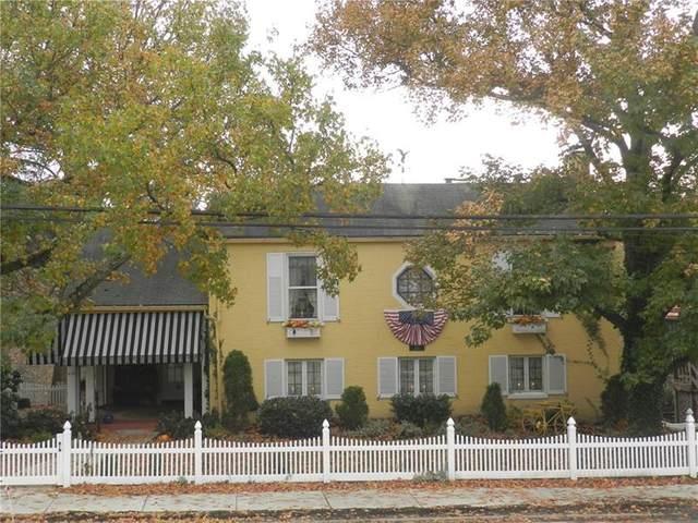 410 E Beau St, E Washington Boro, PA 15301 (MLS #1435293) :: RE/MAX Real Estate Solutions