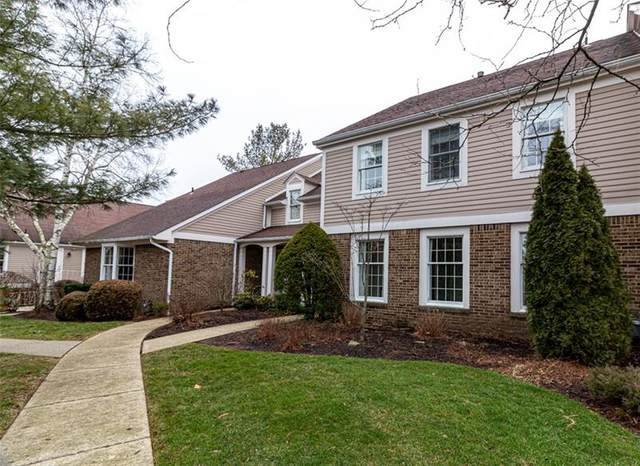 315 Queensberry Circle, Mt. Lebanon, PA 15234 (MLS #1435380) :: RE/MAX Real Estate Solutions
