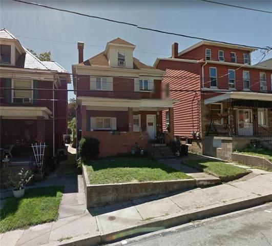 522 Patton Ave, Jeannette, PA 15644 (MLS #1435415) :: Dave Tumpa Team