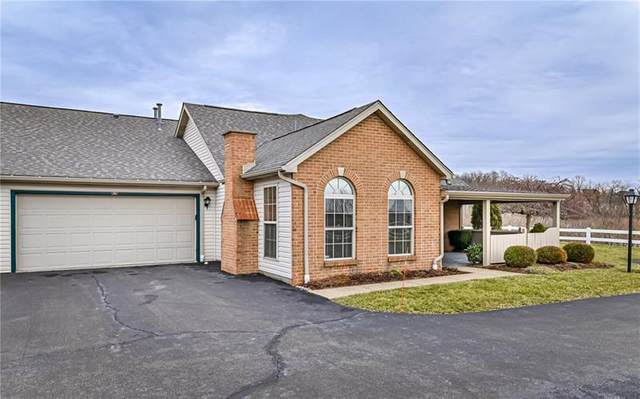 104 Carriage Dr, New Sewickley Twp, PA 15042 (MLS #1435439) :: RE/MAX Real Estate Solutions