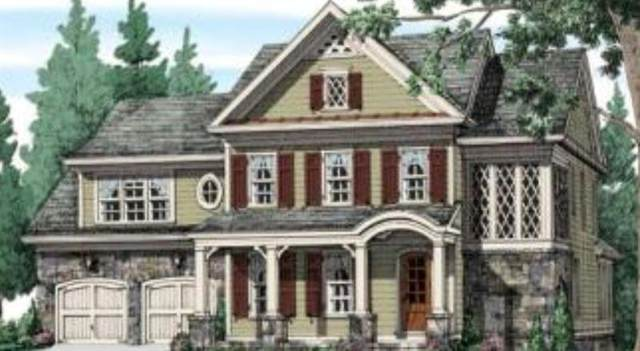 Lot 131 Sinan Farm Dr, Murrysville, PA 15632 (MLS #1435619) :: Broadview Realty