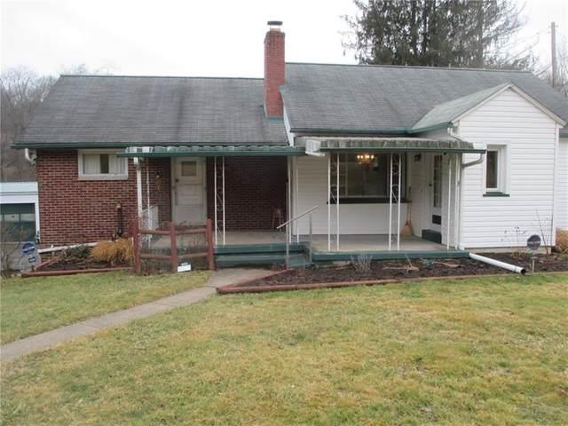 402 Faddis Ave, Neshannock Twp, PA 16105 (MLS #1435689) :: Dave Tumpa Team
