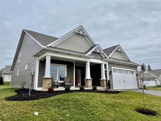 602 Summerwalk Dr, Hempfield Twp - Wml, PA 15601 (MLS #1435693) :: RE/MAX Real Estate Solutions