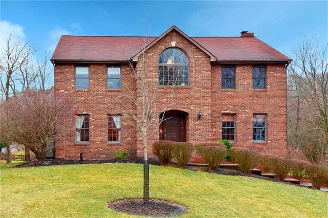 3843 Meyers Lane, Hampton, PA 15101 (MLS #1435715) :: Broadview Realty