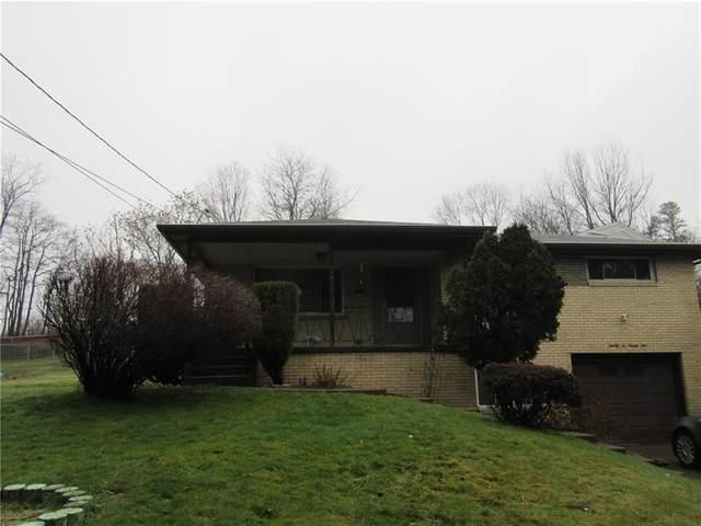 2295 Monroeville Rd, Monroeville, PA 15146 (MLS #1435830) :: Dave Tumpa Team