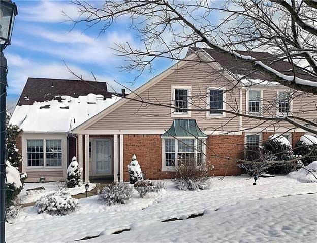 307 Queensberry Circle, Mt. Lebanon, PA 15234 (MLS #1435853) :: RE/MAX Real Estate Solutions