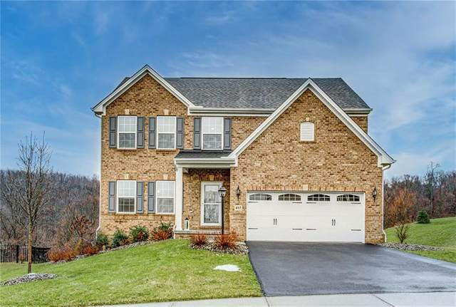 417 Fox Ridge Dr, North Strabane, PA 15317 (MLS #1435897) :: Broadview Realty
