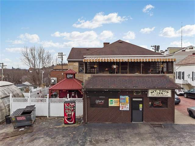 2021 Mount Troy Rd, Reserve, PA 15212 (MLS #1435904) :: RE/MAX Real Estate Solutions