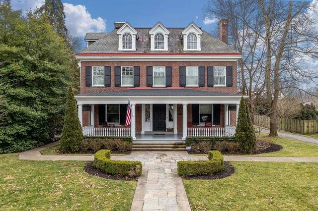 530 Academy Avenue, Sewickley, PA 15143 (MLS #1436006) :: RE/MAX Real Estate Solutions