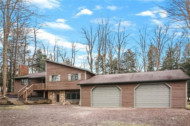 109 E Fairway Rd, Indian Lake Boro, PA 15926 (MLS #1436021) :: RE/MAX Real Estate Solutions