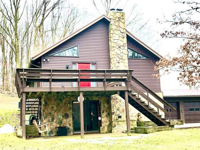 1176 State Route 28 And 66, Boggs Twp, PA 16259 (MLS #1436075) :: Dave Tumpa Team