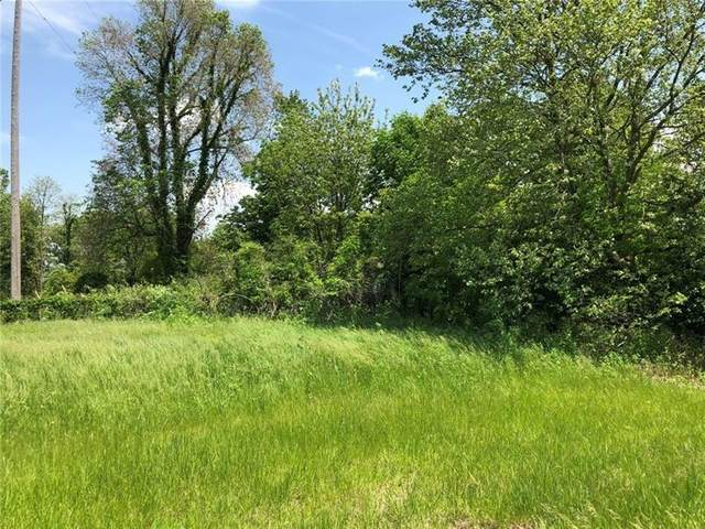 0 Youngstown Rd/Aka 2328 W State St, Union Twp - Law, PA 16101 (MLS #1436111) :: Dave Tumpa Team