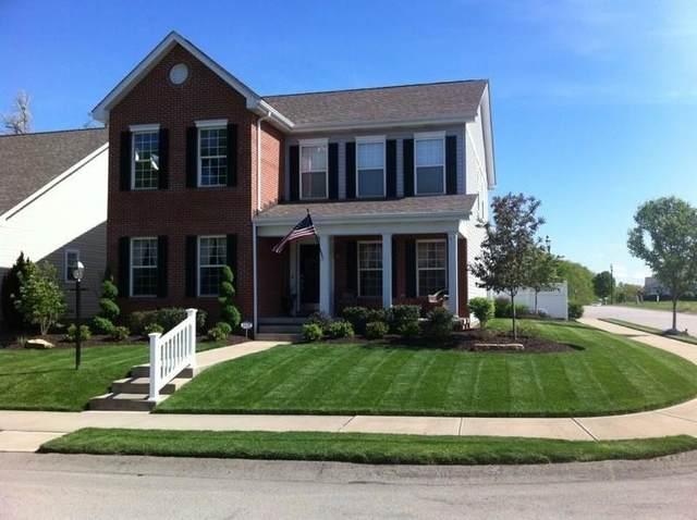 115 Clubhouse Drive, Buffalo Twp - But, PA 16055 (MLS #1436149) :: Dave Tumpa Team