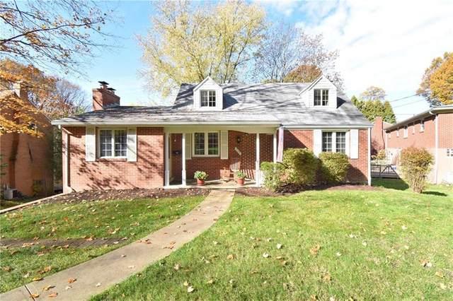 203 Earlwood Rd, Penn Hills, PA 15235 (MLS #1436205) :: Dave Tumpa Team