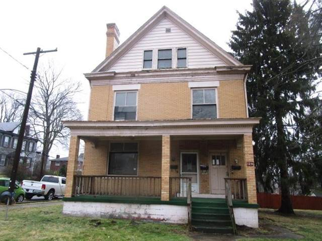 128 N Fremont Ave, Ross Twp, PA 15202 (MLS #1436294) :: RE/MAX Real Estate Solutions