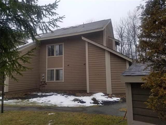 1156 Kepple Lane, Hidden Valley, PA 15502 (MLS #1436299) :: RE/MAX Real Estate Solutions