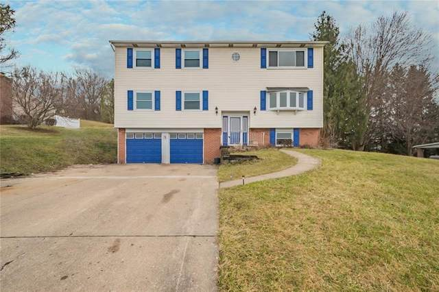 3060 Dividend Dr, South Franklin, PA 15301 (MLS #1436392) :: RE/MAX Real Estate Solutions