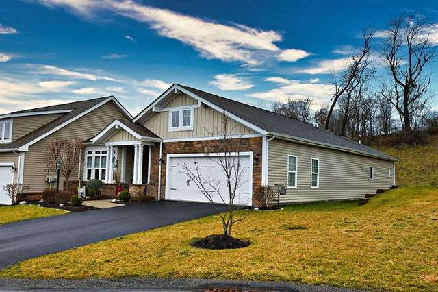 729 Mission Hills Dr, Cecil, PA 15317 (MLS #1436445) :: Broadview Realty