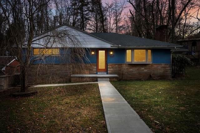 667 Crescent Blvd, Moon/Crescent Twp, PA 15046 (MLS #1436489) :: RE/MAX Real Estate Solutions