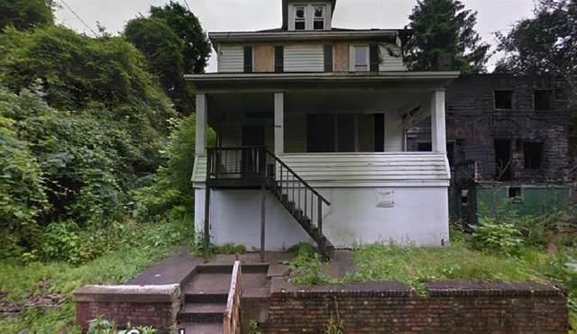 908 Ridge St, Mckeesport, PA 15132 (MLS #1436502) :: Broadview Realty