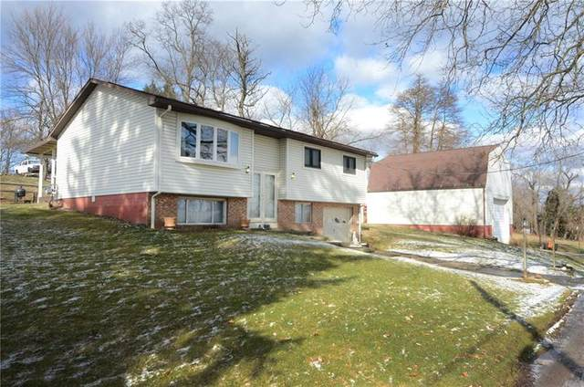 211 Duffy, Moon/Crescent Twp, PA 15108 (MLS #1436571) :: RE/MAX Real Estate Solutions