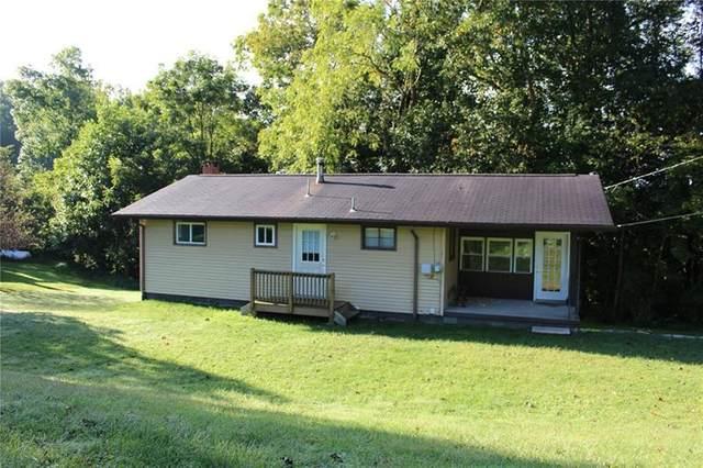 113 Wildwood Drive, Loyalhanna, PA 15681 (MLS #1436590) :: Broadview Realty