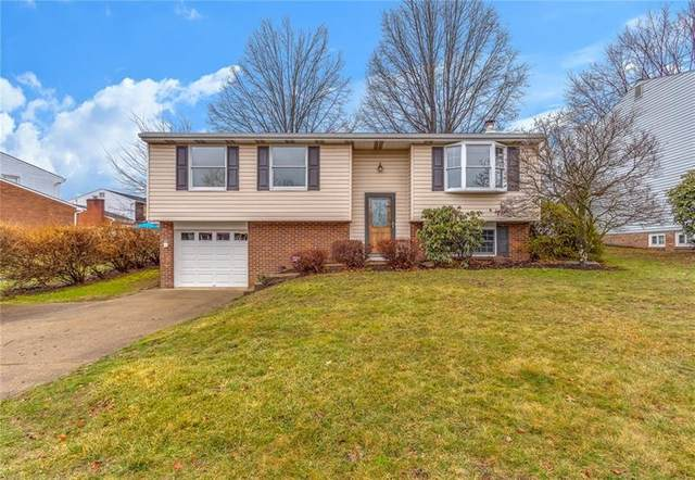 205 Cresthaven Ln, Ross Twp, PA 15237 (MLS #1436619) :: RE/MAX Real Estate Solutions