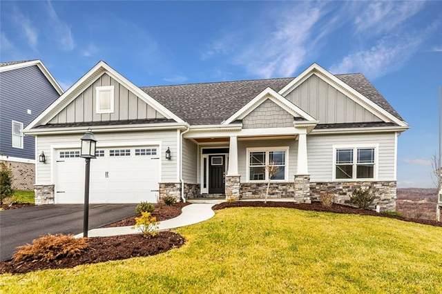 217 Indian Ridge Lane, North Strabane, PA 15317 (MLS #1436644) :: Dave Tumpa Team