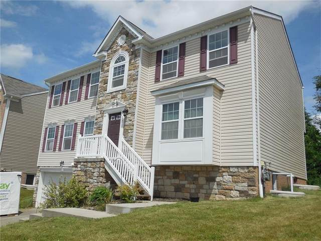 105 Oakwood, Imperial, PA 15126 (MLS #1436663) :: Dave Tumpa Team