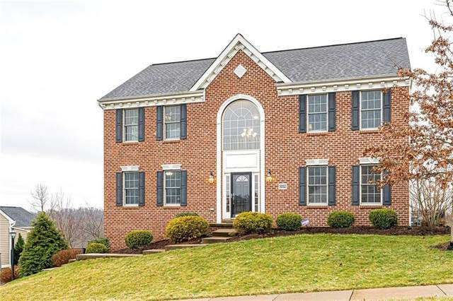 5052 Stags Leap Ln, Moon/Crescent Twp, PA 15108 (MLS #1436694) :: Dave Tumpa Team