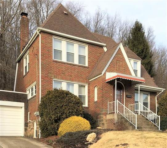 230 W Fulton, City Of But Nw, PA 16001 (MLS #1436717) :: Dave Tumpa Team