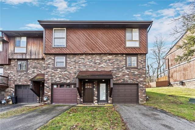502 Bayberry Ln, North Fayette, PA 15126 (MLS #1436718) :: RE/MAX Real Estate Solutions