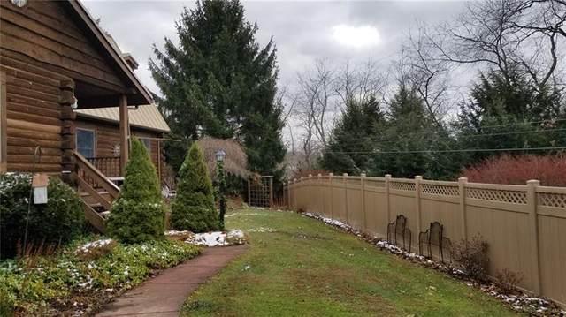 171 Davis Rd, Middlesex Twp, PA 16059 (MLS #1436906) :: Dave Tumpa Team