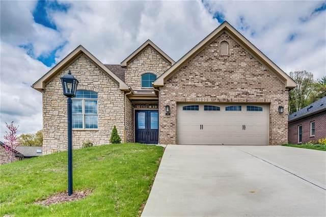 3276 Long Meadow Drive #13, Hampton, PA 15101 (MLS #1436914) :: Broadview Realty