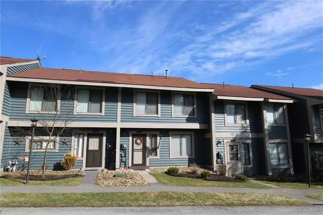 559 Pine Court, Hidden Valley, PA 15502 (MLS #1436949) :: Dave Tumpa Team