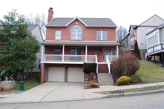 1609 Webster Ave, Downtown Pgh, PA 15219 (MLS #1437041) :: RE/MAX Real Estate Solutions