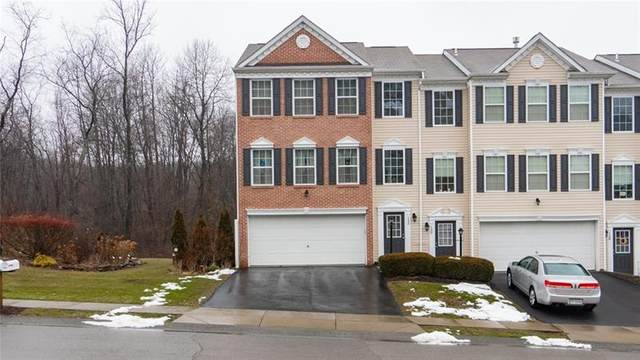 132 Cole Ct, Jackson Twp - But, PA 16037 (MLS #1437062) :: Dave Tumpa Team