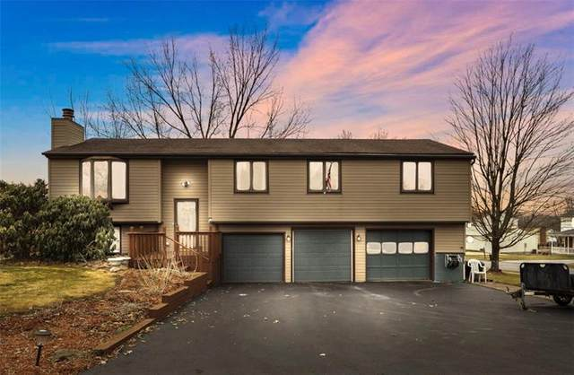 99 Sunridge Dr, Economy, PA 15042 (MLS #1437135) :: Broadview Realty