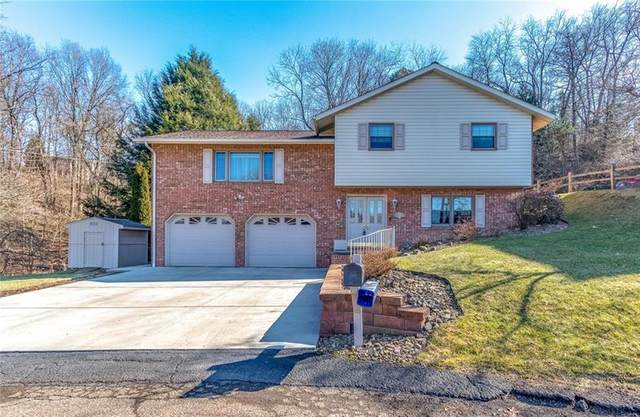 2912 Propst Dr, Hopewell Twp - Bea, PA 15001 (MLS #1437156) :: RE/MAX Real Estate Solutions