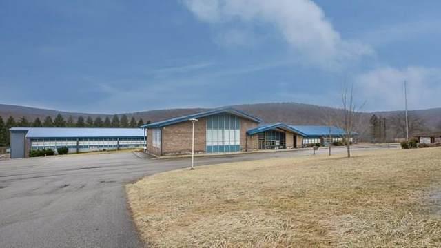 1542 Indian Creek Vly, Saltlick Twp, PA 15622 (MLS #1437161) :: Dave Tumpa Team