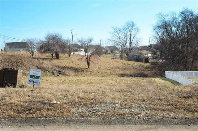 3105 Deerfield Ridge Drive, South Fayette, PA 15057 (MLS #1437231) :: Dave Tumpa Team