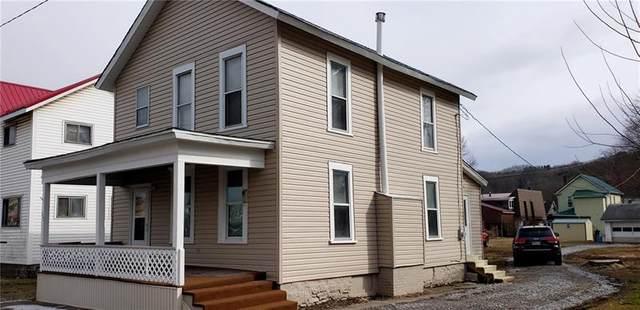315 E Union St, Punxsutawney Area School District, PA 15767 (MLS #1437242) :: Dave Tumpa Team