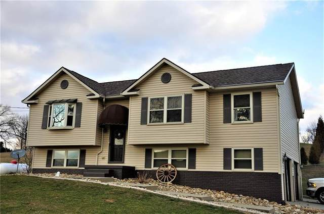 470 Cedar Grove Rd, Avella, PA 15312 (MLS #1437254) :: RE/MAX Real Estate Solutions