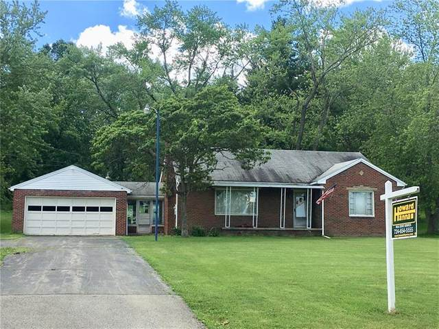 5139 W Main St, Mahoning Twp - Law, PA 16116 (MLS #1437305) :: Dave Tumpa Team