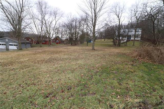 Lot #2 Third St, Evans City Boro, PA 16033 (MLS #1437307) :: Dave Tumpa Team